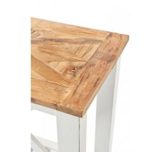 Skænk - Chateau Chassigny Side Table with shelf 160x46cm BESTILLINGSVARER