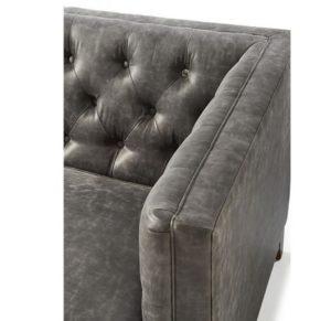 Sofa - Central Park Sofa 3 Seater, pellini, anthracite BESTILLINGSVARER
