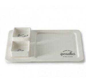 Fad - Specialties Dip Plate