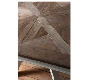 Spisebord - Chateau Belvedère Dining Table, 150x150cm BESTILLINGSVARER