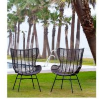 Havestol - Outdoor Carolina Port Wing Chair BESTILLINGSVARER