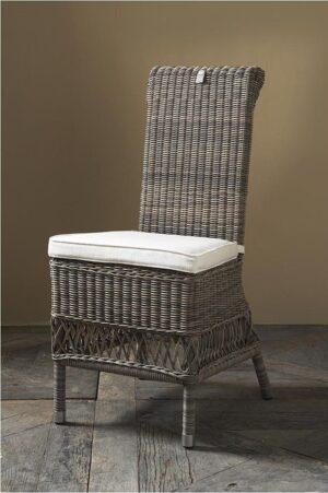 Havestol - Outdoor Rustic Rattan Saint Malo Chair BESTILLINGSVARER