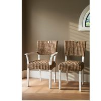 Spisebordsstol - Beecham Arm Dining Chair BESTILLINGSVARER