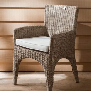 Spisebordsstol - The Hamptons Dining Armchair BESTILLINGSVARER