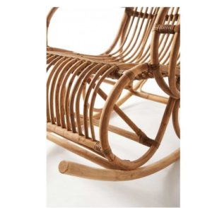 Gyngestol - Hennessy Rocking Chair BESTILLINGSVARER