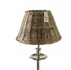 Lampeskærm i rattan - Lampshade Pacific S