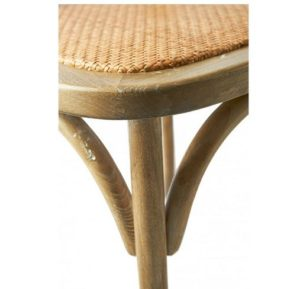 Cafestol - Moulin Café Dining Chair BESTILLINGSVARER