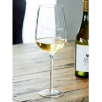 Hvidvinsglas - Vino Bianco Wine Glass