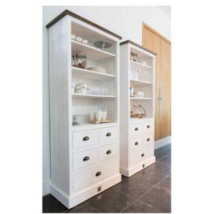 Skab - Newport High Cabinet BESTILLINGSVARER