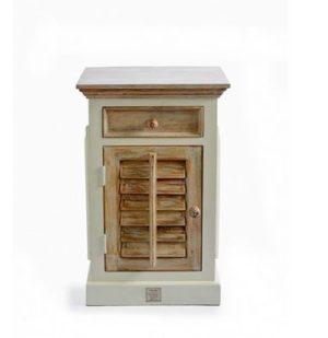 Sengebord - Pinellas Park Bed Cabinet, venstre BESTILLINGSVARER