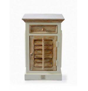 Sengebord - Pinellas Park Bed Cabinet, højre BESTILLINGSVARER