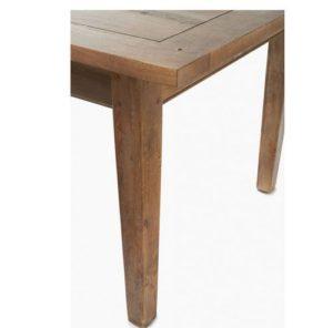 Spisebord - Beacon Hill Dining Table Extendable 180/260x90 cm, french grey BESTILLINGSVARER