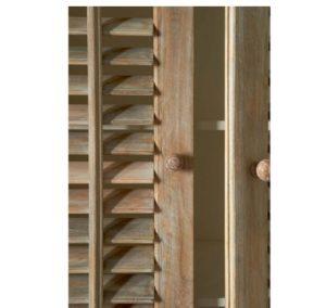 Skab - Pinellas Park Wardrobe Cabinet Single BESTILLINGSVARER