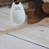 Grydeske - Cooking With Love Spoon