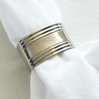 Servietring - Classic Buon Appetito Napkin Ring