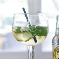 Gin & Tonic Glas
