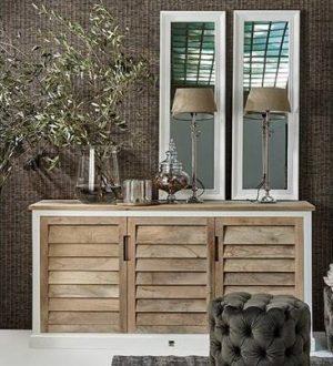 Kommode - Pacifica Dresser BESTILLINGSVARER