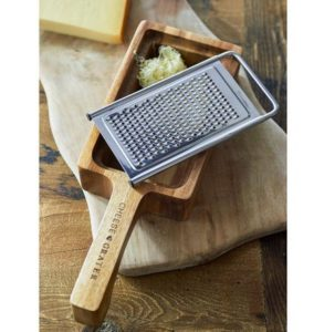 Rivejern - Just Say Cheese Cheese Grater