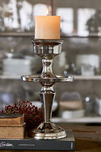 Lysestage - Fez Candle Holder M