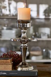 Lysestage - Fez Candle Holder M UDSOLGT