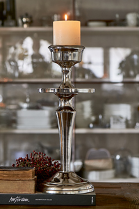 Lysestage - Fez Candle Holder L
