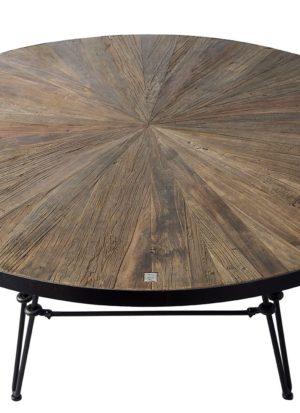 Spisebord - Boston Harbor Dining Table 140 dia BESTILLINGSVARER