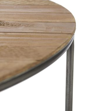 Sofabord - The Market Coffee Table 70dia S/2