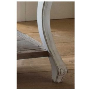 Sidebord - Driftwood Side Table 180X80 BESTILLINGSVARER