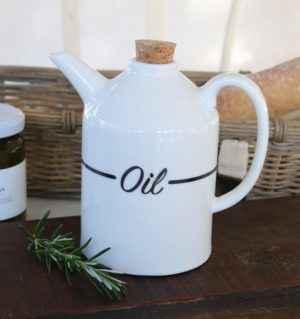 Flaske til olivenolie - Lisboa Oil Bottle