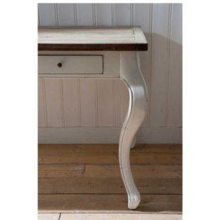Skrivebord - Driftwood Office Desk 160x80 BESTILLINGSVARER
