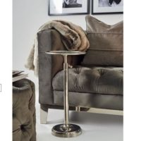Sidebord - Venice Adjustable Sofa Table