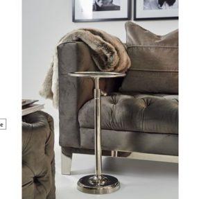 Sidebord - Venice Adjustable Sofa Table