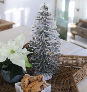 Grøn Juletræ - Garmisch Christmas Tree M