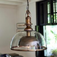 Lampe - Brooklyn Hanging Lamp