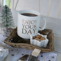 Krus - Enjoy Your Day Mug