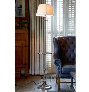 Gulvlampe - L'Hôtel Butler Floor Lamp