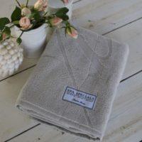 Håndklæde lysegrå - Spa Specials Bath Towel 100x50