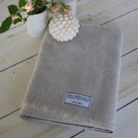 Håndklæde lysegrå - Spa Specials Bath Towel 140x70