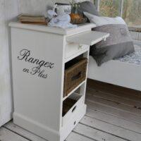 Sengebord - Rangez en Plus Bed Cabinet BESTILLINGSVARER