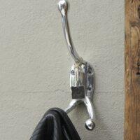 Dobbelt knage - Duchess Hook