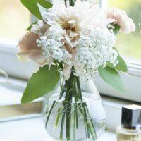 Les Fleurs De Paris Mini Vase M