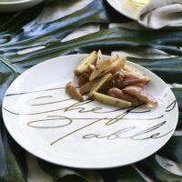 Middagstallerken - Chef's Table Dinner Plate