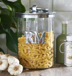 Opbevaringsglas - RM Metal Storage Jar