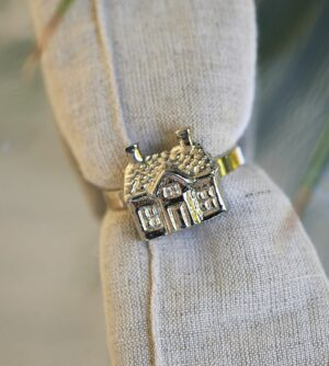 Servietring - RM Signature Napkin Ring