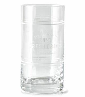 Glas - Fresh Drinks Long Drink Glass