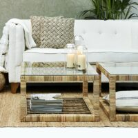 Sofabord - Cabot Cove Coffee Table BESTILLINGSVARER