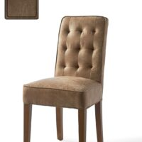 Spisebordsstol - Madison Dining Chair Pellini Coffee BESTILLINGSVARER