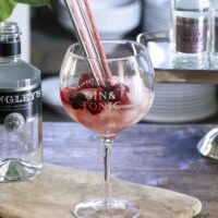 Glas - Finest Selection Gin & Tonic Glass
