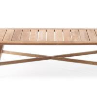 Udendørs sofabord - Outdoor Raphael Coffee Table 120x60cm BESTILLINGSVARER