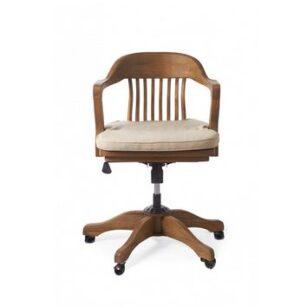 Kontorstol - Boston Desk Chair BESTILLINGSVARER